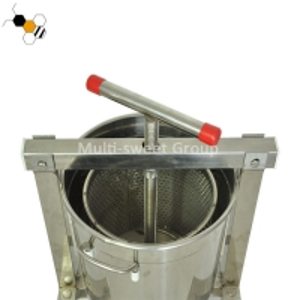 Quality 30cm diameter Beeswax Press Machine wholesale