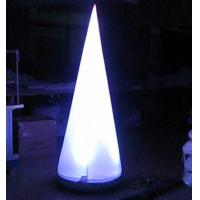 Quality Inflatable lighting cone wholesale