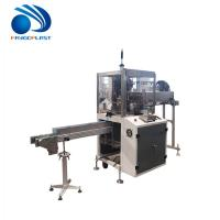 Quality PE Bottle Neck Cutting Machine / Juice Can Neck Cutting Stayle With 2m Conveyor wholesale