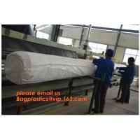 Quality 0.75mm Geomembrane for Irrigation Water storage Pond, 00:10   Impervious membrane composite geomembrane pond ,1.5mm HDPE wholesale