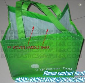 Quality woven SHOP bag, FIBC bags, big bags, ground cover, tarpaulin, PE tarpaulin, weed mat, Flex wholesale