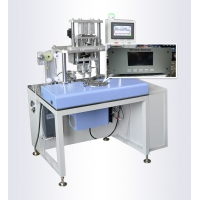 Quality Face Mask Making and Ear loop Ultrasonic Welding KN95/N95 Machine CE Certificate wholesale