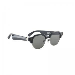 Quality Smart Hands Free BT5.0 Bluetooth Music Sunglasses TR90 Acetate Titanium Alloy wholesale