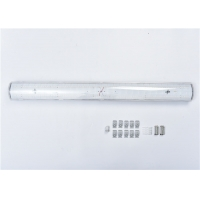 Quality PS Fire Material Ip65 40w Led Tri Proof Lamp wholesale