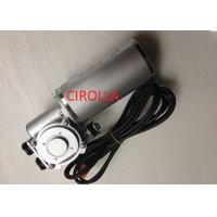 Buy cheap Low Noise Brushless 24 Pm Dc Motor Elevator Door Drive Using Long Lifetime from wholesalers