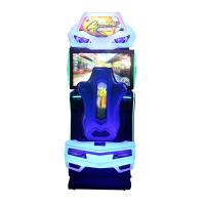 Quality Metal Material Immersive Driving Simulator / Motion Racing Simulator For Game Room wholesale