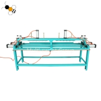Quality 380V Dynamic Wood Splicer Beehive Making Machine With Control Box wholesale