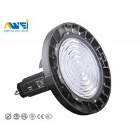 Quality 150W UFO High Bay Light Die Casting Aluminum Materials Long Service Life wholesale