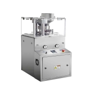 Quality Mini type ZP9 tablet press machine , Candy Salt Powder Pill Making Machine wholesale