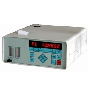 Quality 0.1CFM  95% UCL Calculation 5.0μm Laser Particle Counter wholesale