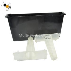 Quality 6L 23cm Deep Rapid Honey Bee Top Feeder Apiculture Tools wholesale