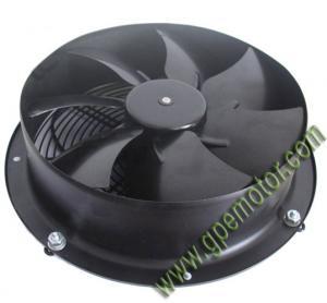 Quality EC Fan-Axial Fan with EC Motor AC115/230V wholesale