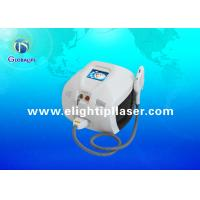 Quality Portable Multifunctional E Light IPL RF Hair Removal Equipment At Home Non Invasive wholesale
