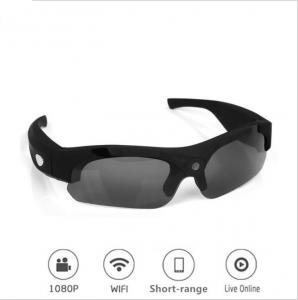 Quality Os10.5 HD Video Camera Eyeglasses wholesale