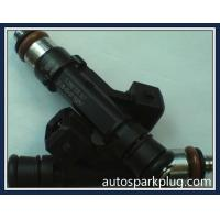 Quality Flow Matched Fuel injection 0280158107 fit for LADA Cars , Metal Bosch High Performance Fuel Injectors wholesale