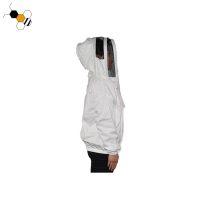 Quality 100% Cotton Ventilated Bee Jacket wholesale