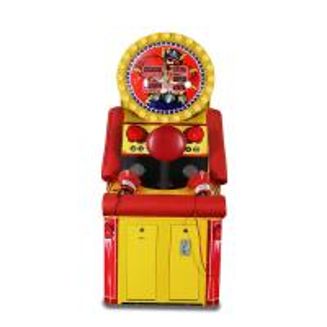 Quality 150W Ticket Redemption Arcade Boxer Game Machine  One Year Warranty wholesale