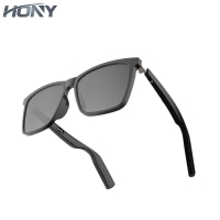 Quality Open Ear Uv Ray Protection TR90 Smart Audio Sunglasses Fast Charging wholesale