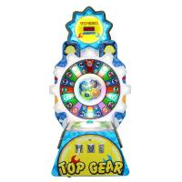 Quality Lucky Gear Arcade Redemption Game Machine  Coin Pusher Lottery Game Machine wholesale