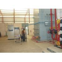Quality High Purity Cryogenic Air Separation Unit , Oxygen / Nitrogen Generating Equipment wholesale