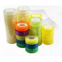 Quality PVC pipe wrapping tape Rubber Fusing Tape Floor Marking Tape PE anti corrossion tape,PVC electrical tape Bopp Packing ta wholesale