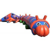 Quality Inflatable Worm Tunnel wholesale