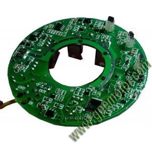 Quality EC Fan Motor Driver and Controller EMD92-DC24/48V wholesale