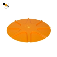 Quality 75g Plastic 8 Way Queen Bee Escape Apiculture Tool wholesale