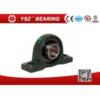 Quality Oringinal FAG Pillow Block Bearings UCP210 Bearing Steel Solid Base 50*51.6 mm Low Noise wholesale