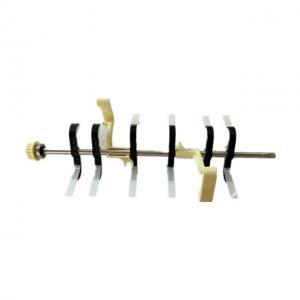 Quality Wincor Atm Parts Wincor CINEO C4060 Paddle Shaft Assy Foil. 1750106232/01750106232 wholesale