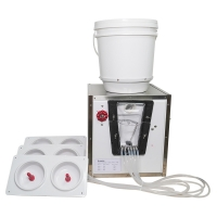 Buy cheap Automatic Eco 6 Outlets Lamb Feeding Machine Easy Operation from wholesalers