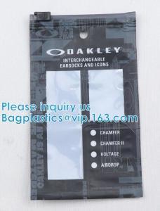 Quality Sock Bag With Zipper Slider, Pvc Eva Hanger Zipper Bag With Plastic Hook For Underwear, Waterproof Pvc Duffel Bag wholesale