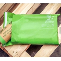 Quality Compostable Poly Mailers With Eco Friendly Packaging Envelopes Supplies Mailing, Heavy Duty Self Seal Mailing Envelope wholesale