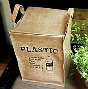 Quality Private Label Portable Foldable Storage Woven Laundry Jute Basket Bin,Cotton Rope Storage Basket/ Jute Woven Planter Bas wholesale