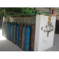 Buy cheap High Purity Industrial Oxygen Nitrogen Gas Plant 240 Cylinders , Max Pressure from wholesalers