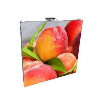 Quality Indoor Small Pixel Pitch LED Display , P1.923 LED Video Screen TV Full Color wholesale
