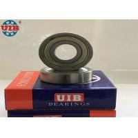 Buy cheap 0.2kg High Precision Ball Bearing For Motorcycle , P0 P6 Grade 10 Ball Bearings from wholesalers