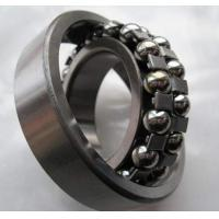 Quality Less friction self-aligning ball bearing 2304 2304k Gcr15 Self Aligning Ball Bearings widely used in power machinery wholesale