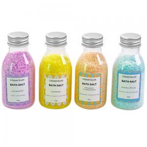 Buy cheap Bath Dead Sea Muscle Relaxing Bath Salts , Strong Scent Balt Soak Salt Gift Set from wholesalers
