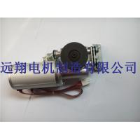 Quality Brushless Sliding Glass Door Motor 75W 650-1600mm Smooth Slient Working wholesale