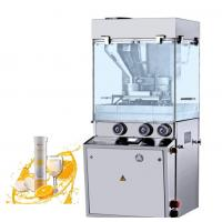 Quality Effervescent Tablet Powder Forming Tablet Press Machine Healthy Pill Maker wholesale
