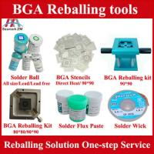 Quality bga reballing stencils wholesale