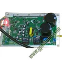 Quality EC Fan Motor Driver and Controller AC input wholesale