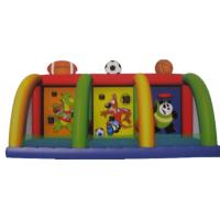 Quality Sport inflatable game wholesale