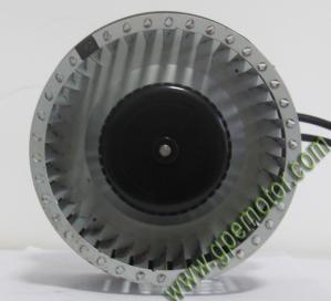 Quality EC Fan-Forward Curved Fan with EC Motor 108/052 wholesale