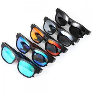 Quality Ultra Light IPX4 Waterproof Wireless Headphones Glasses For Men Women wholesale
