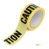 Quality Customized Safety Caution Warning Tape,Caution Warning Tape with Printing,Retractable Safety Tape Fence Barrier Caution wholesale