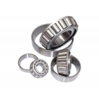 Quality Inch Sizes Single Row Taper Roller Bearings wholesale