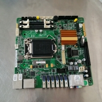 Buy cheap 445-0764433 445-0767382 NCR ATM Parts S2 PC Core Estoril Motherboard LGA1150 from wholesalers