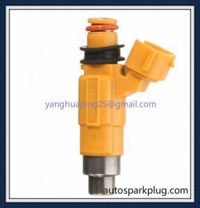 Quality Fuel Injector Cdh275 for Marine YAMAHA F150 Mitsubishi wholesale